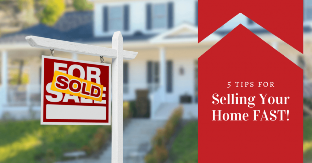5 Tips to Sell Your House Fast - Sell House Fast Liverpool