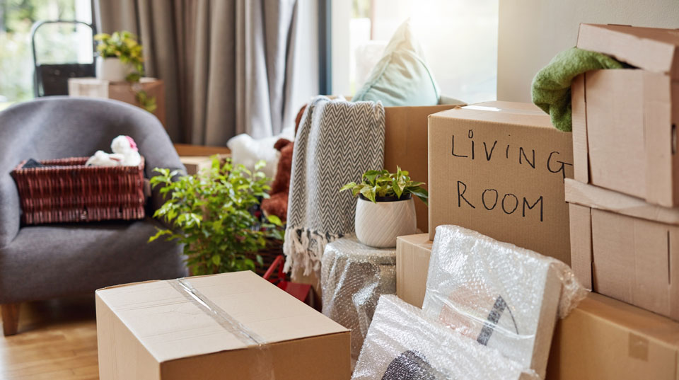 Selling A House To Downsize - Sell House Fast Liverpool